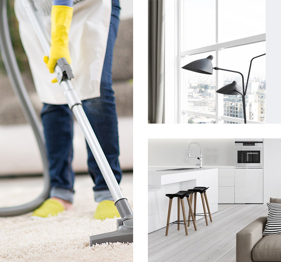 Home cleaners in South Morang victoria 3752