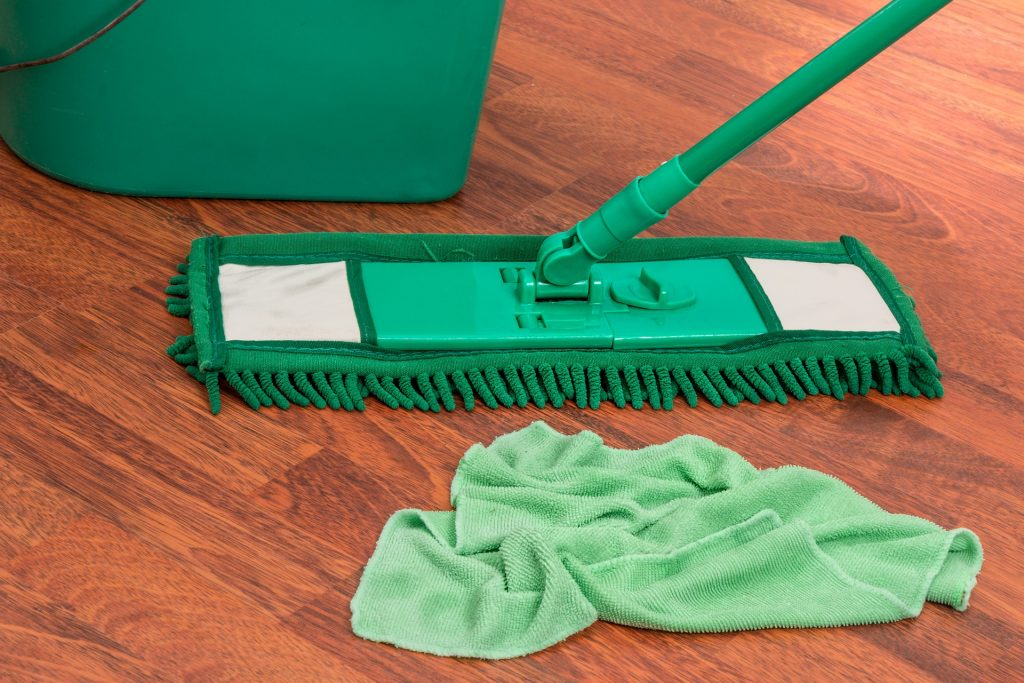 South Morang cleaner and house cleaning by Charis Home Cleaning